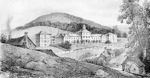 """The Asylum Poisonings:  Death, Politics, and """"Low Cussedness"""" in Staunton"""