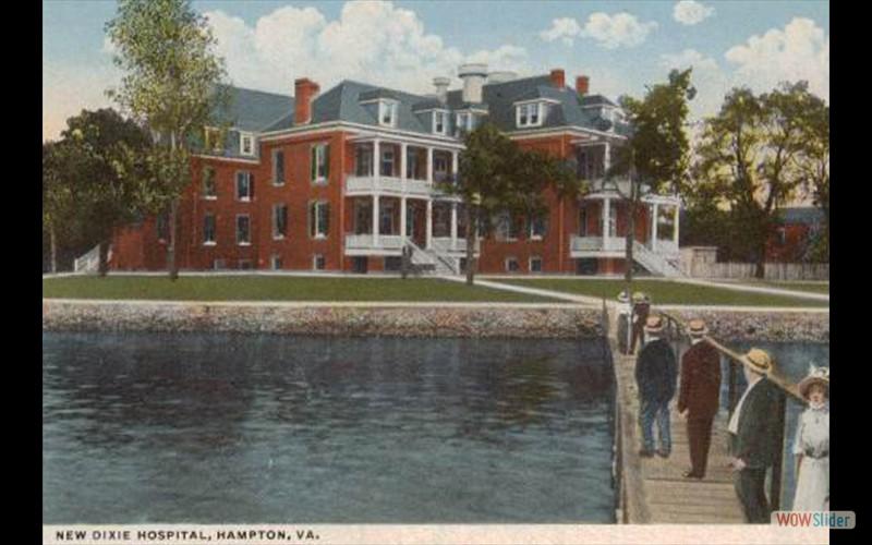 Hampton Coroner Records Reveal Social History