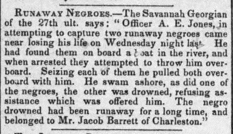 Daily Crescent (New Orleans, LA) 7 June 1850