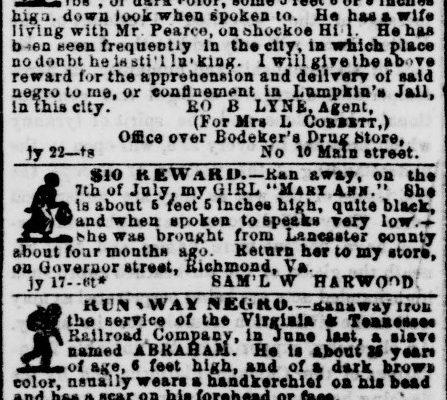 Daily Dispatch (Richmond, VA) 23 July 1861