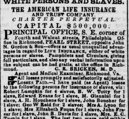 Daily Dispatch (Richmond, VA) 7 March 1855