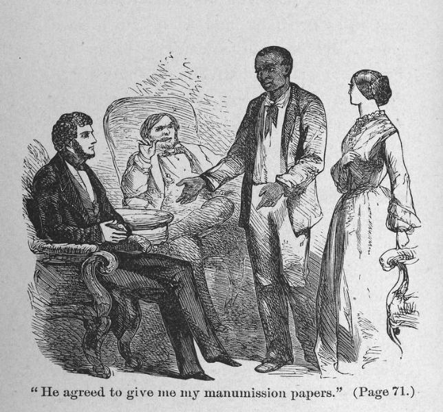Virginia Untold: Deeds of Emancipation and Manumission