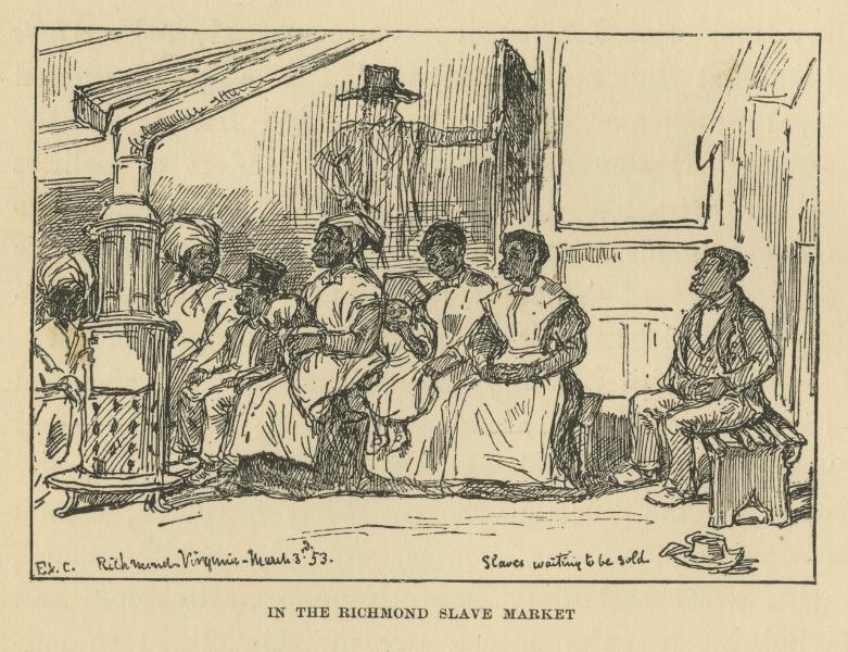 Virginia Untold: The African American Narrative Digital Collection