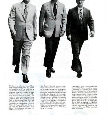 Godwin, Dalton, and Echols, 1973