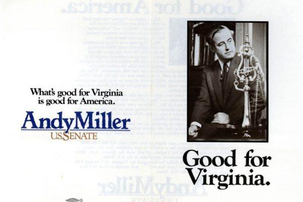 Andrew Miller, 1978