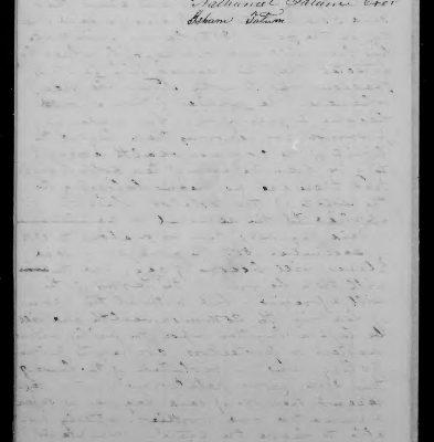 Page 2, Tatum, Nathaniel & Isham: Petition, Madison County, 10 December 1857, Legislative Petitions