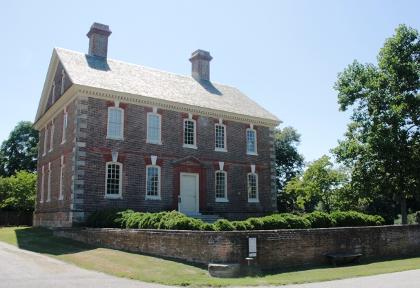 York County's Forgotten Founder