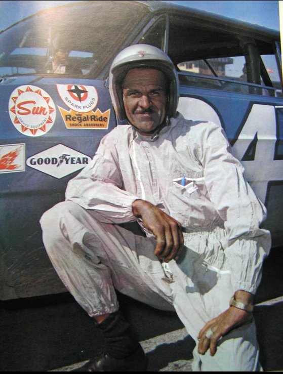 Wendell Scott: Racing's Minority of One