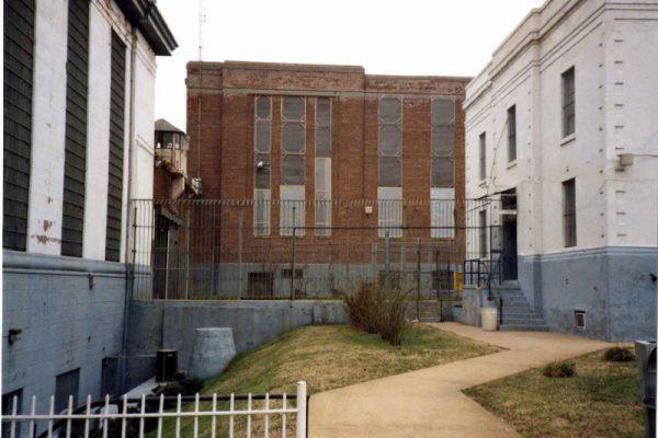 Photograph of Virginia Penitentiary, ca. 1991