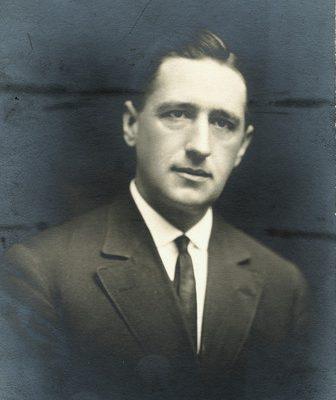 Morgan P. Robinson (1876-1943).
