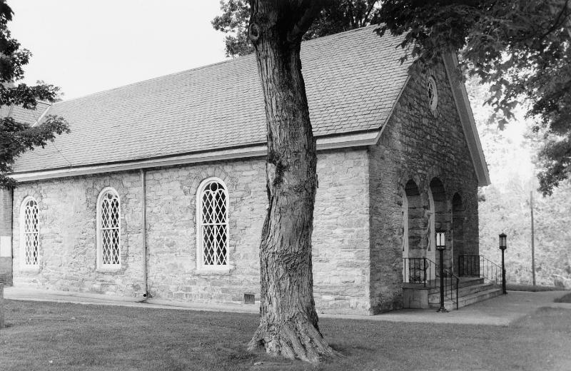 Timber Ridge Presbyterian Church, Rockbridge County, Va