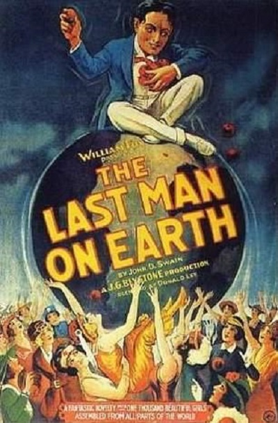Not If You Were The Last Man On Earth!: Virginia's Board of Censors