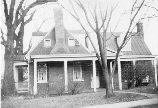 poston-house
