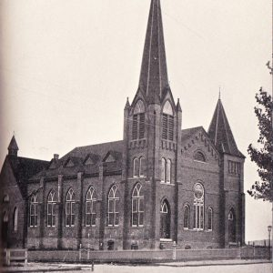 moffett-memorial-church