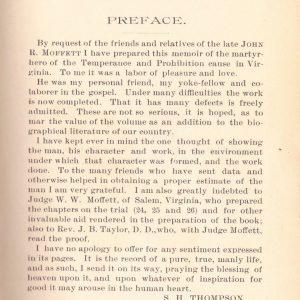 moffett-preface