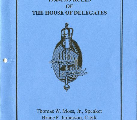 1998_1999_rules-of-the-house-of-delegates_page_01
