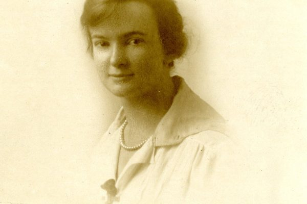 Cornelia Elizabeth Thornton