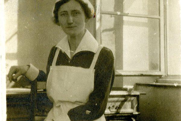 Verna Mae Smith