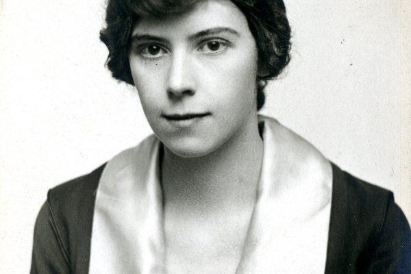 Alicia Jerdone