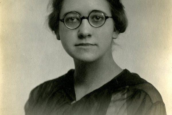 Edna B. Bishop