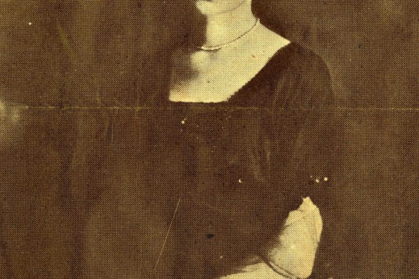 Margaret Kern