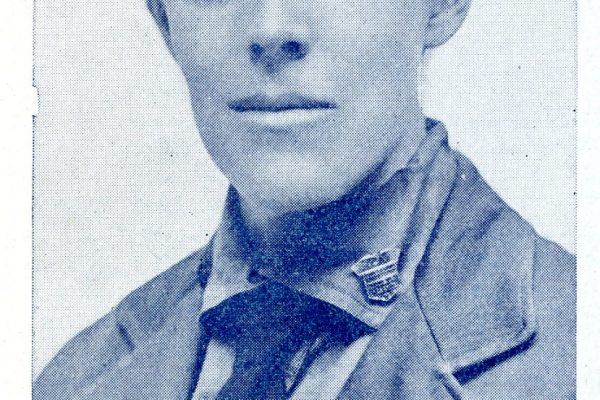 Winifred Crenshaw