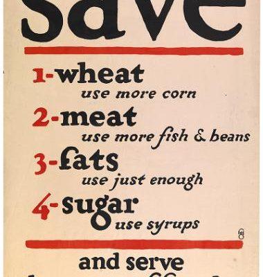 Save and Serve