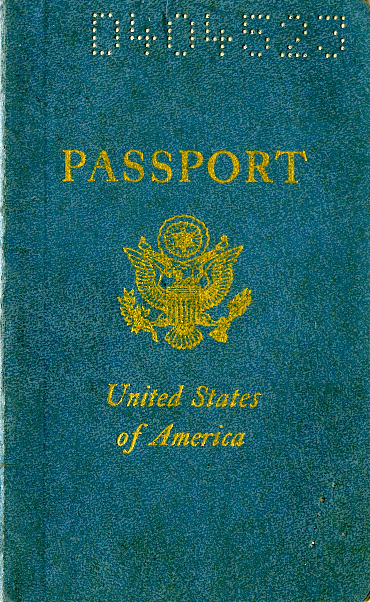 """""""To Pass Without Delay or Hindrance"""": Passports in the Unclaimed Property Collection"""