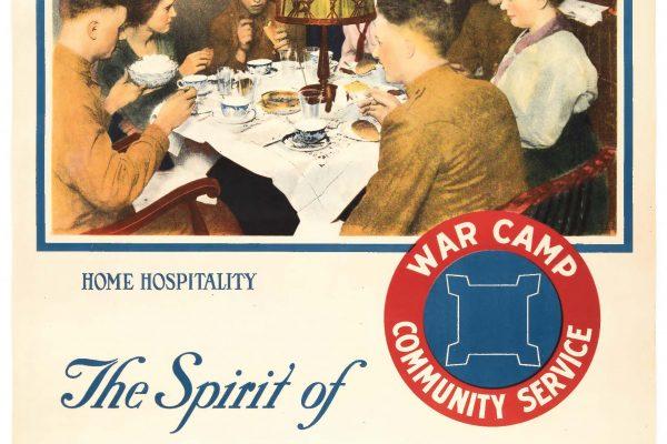 Spirit of War Camp