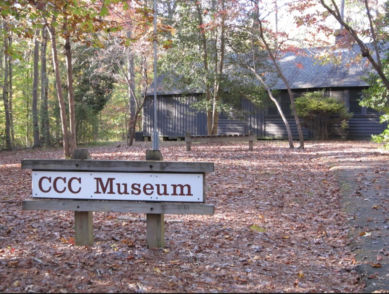 Into the Woods: VNP Visits the CCC