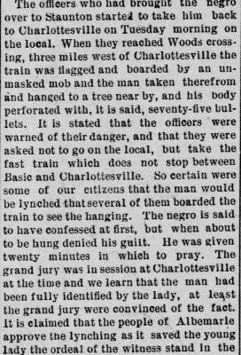 Staunton Spectator and Vindicator, July 14, 1898