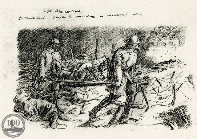 Before the Doughboys: American Volunteers in the Great War, 1914-1918