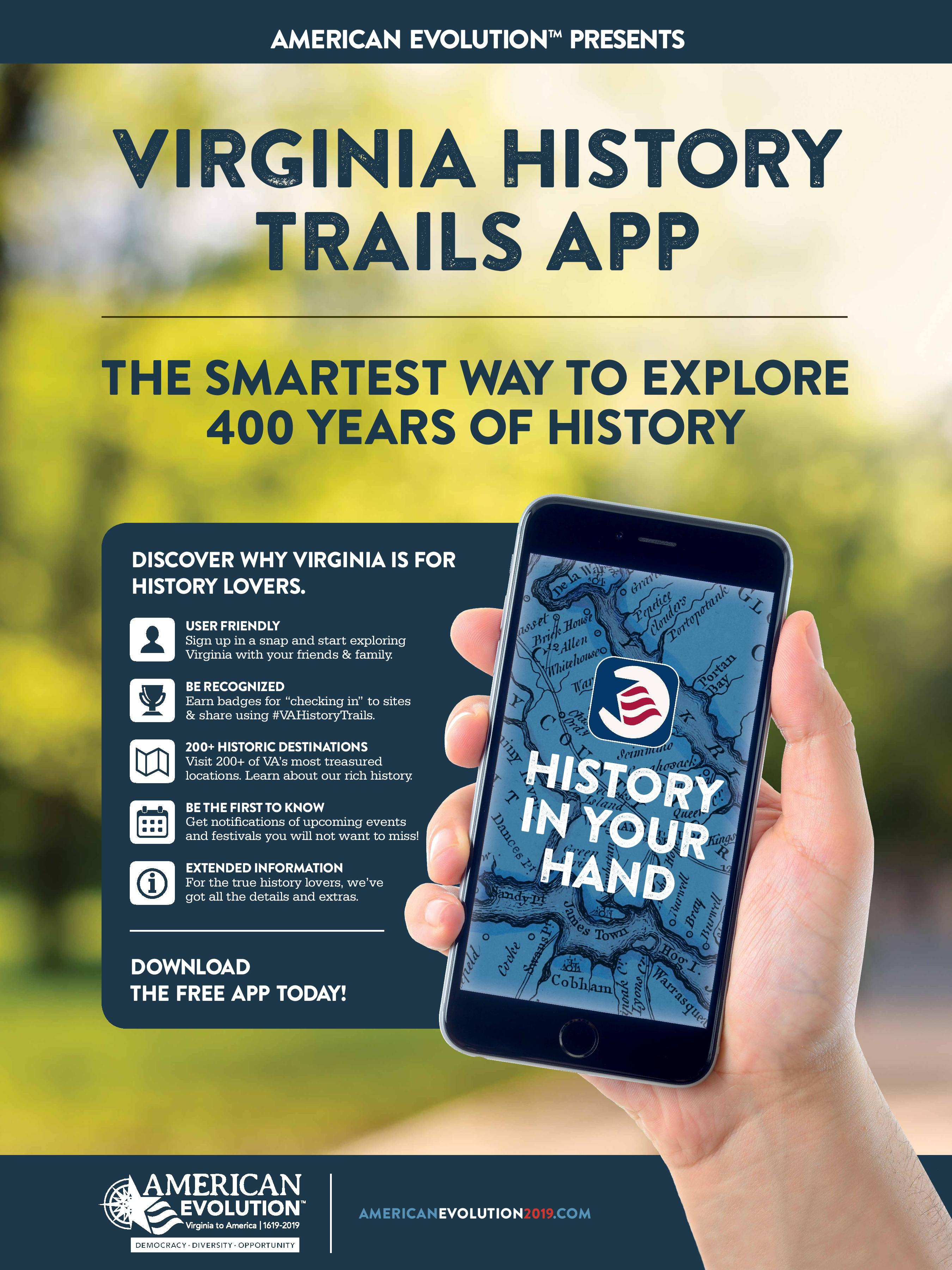 History in Your Hands: The Smartest Way to Explore 400 Years of History