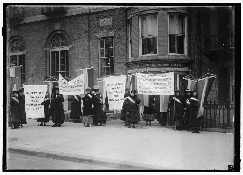 """""""Unwarrented, Unnecessary, Undemocratic:"""" The Virginia General Assembly Responds to the Proposed Nineteenth Amendment in 1919"""