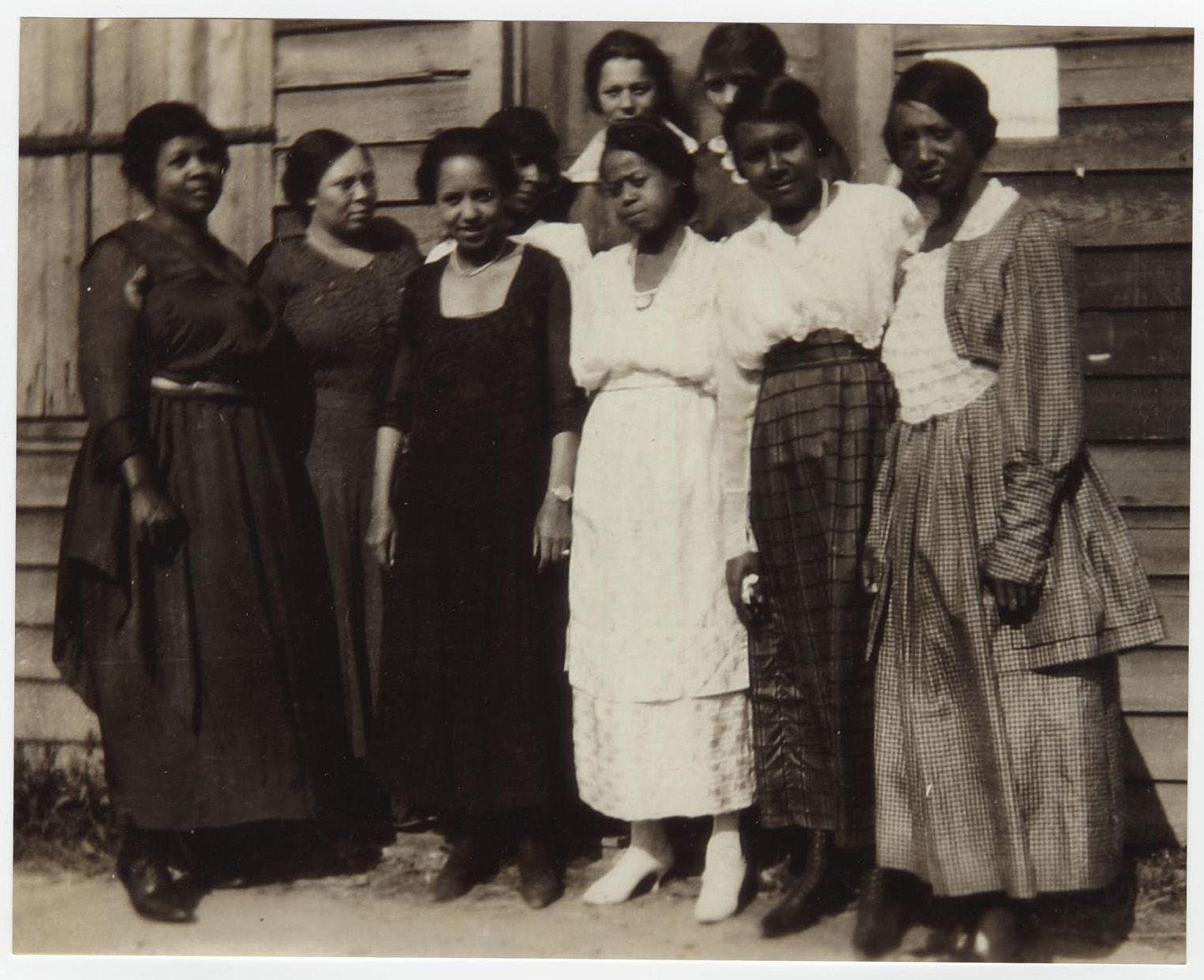 """Let Our Vote Be Cast:"" African American Women and the Suffrage Movement in Virginia"