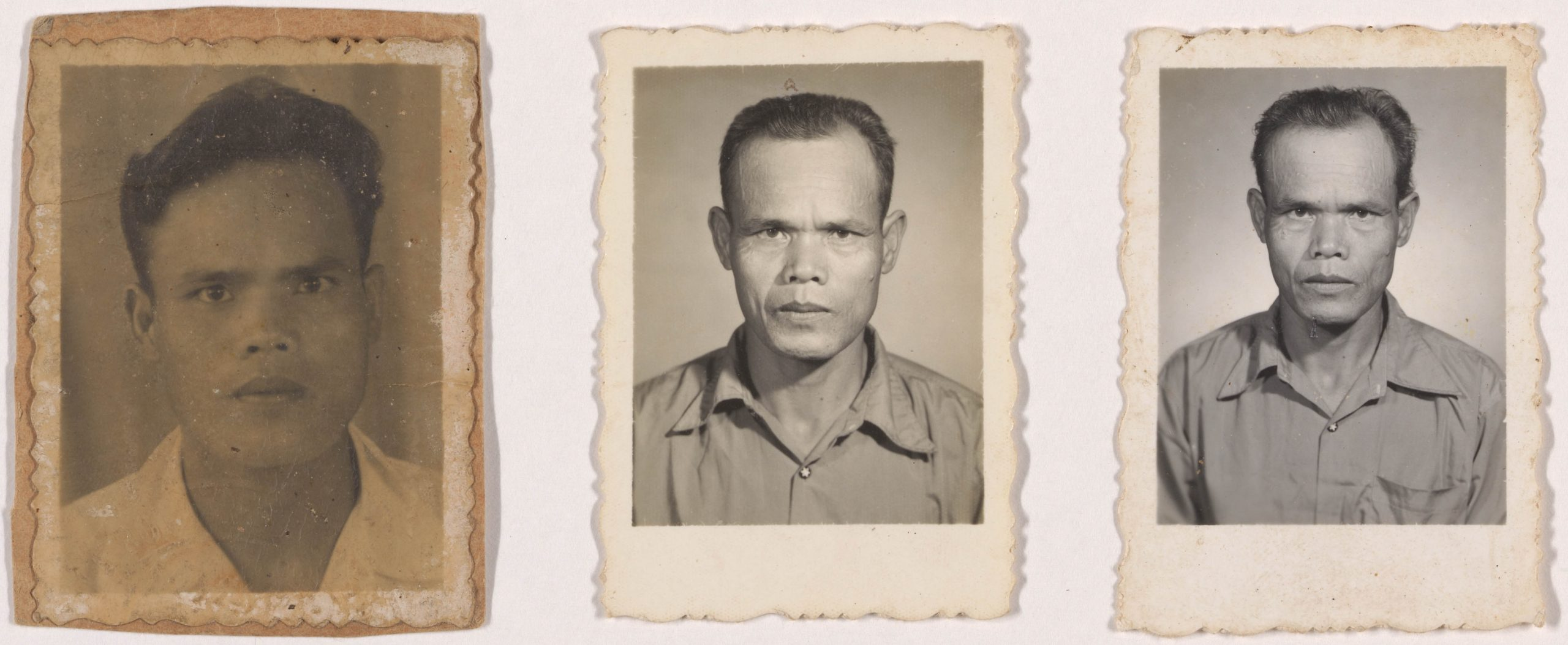 A Refugee's Journey from Cambodia to California: Kuy So's Unclaimed Property File