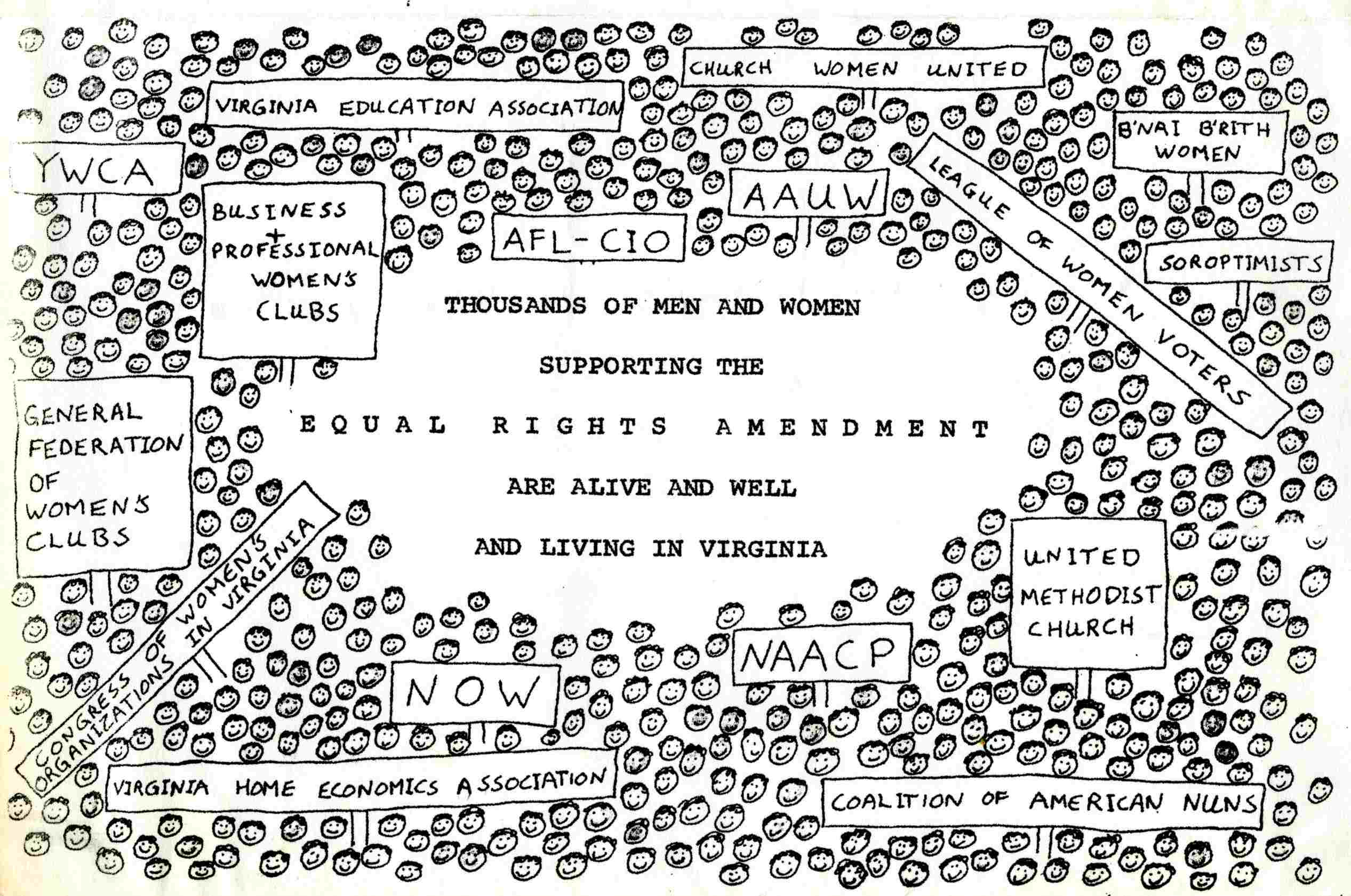 Unfinished Business: The Fate of the Equal Rights Amendment