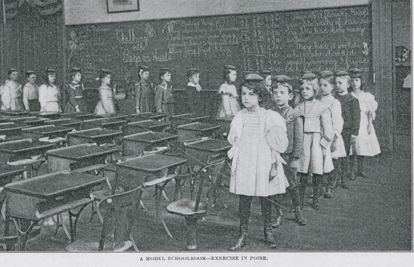Drooping, Slapping, and Clapping: Exercises from the Past