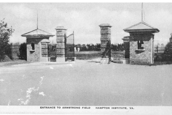 ALRS_Dunn_Hampton Institute Armstrong Field