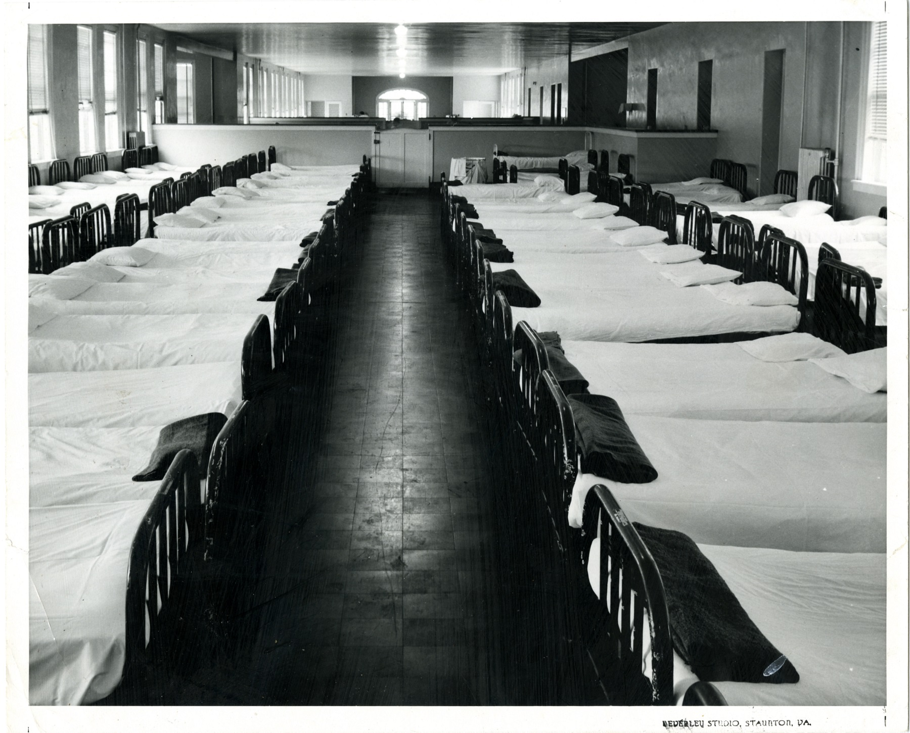 """""""Endeavor to Restore Them"""" : Accessing the Records of Virginia's State Hospitals"""