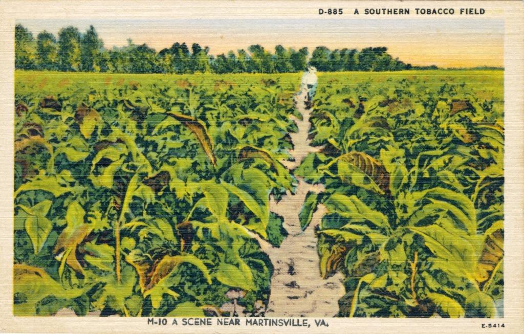 Universal Leaf Tobacco Company of China, Federal, Inc., U.S.A.