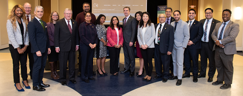 The Creation of the Virginia Asian Advisory Board