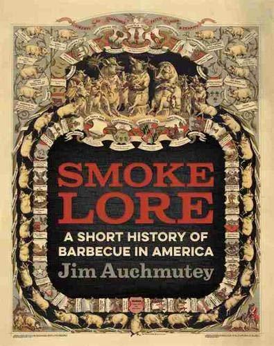 smoke lore